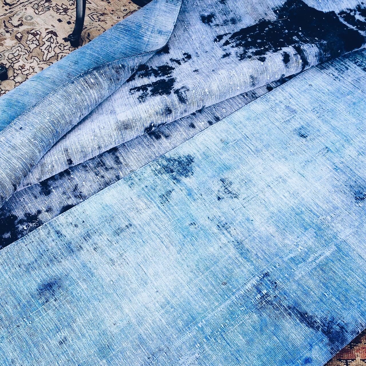 Silk Road Oriental Rug